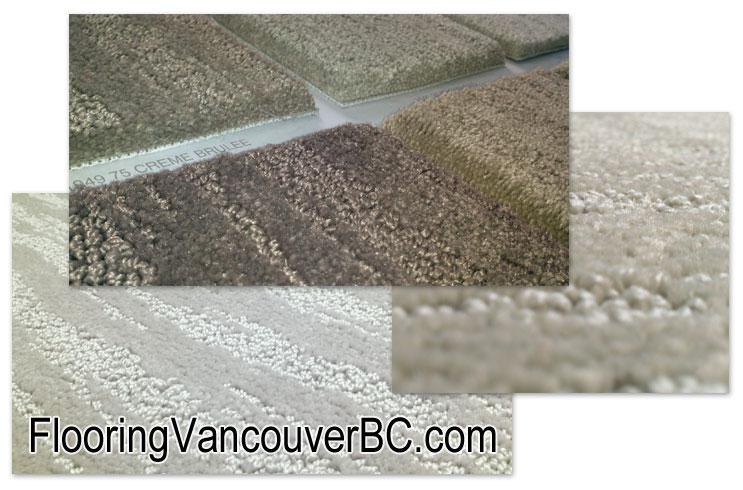 Carpet Flooring Vancouver - Discount Carpet Flooring Vancouver BC