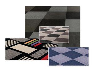 Carpet tiles Vancouver BC