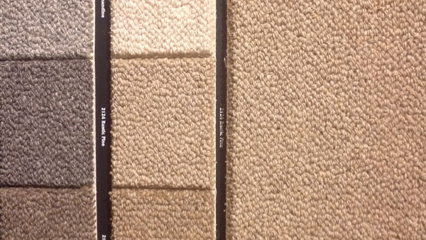 Carpet Flooring Store in Vancouver BC