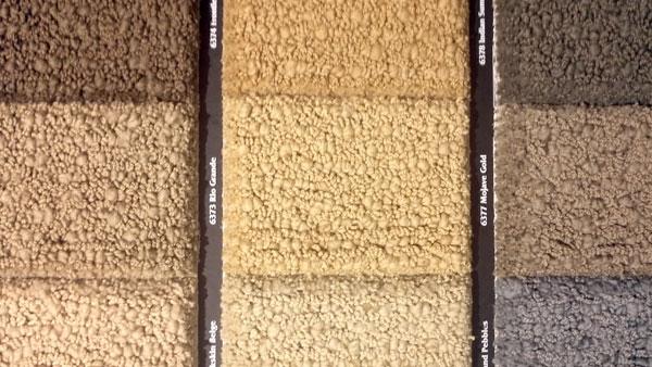 Carpet Flooring Sale